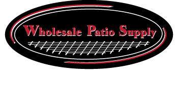 Wholesale Patio Supply Logo