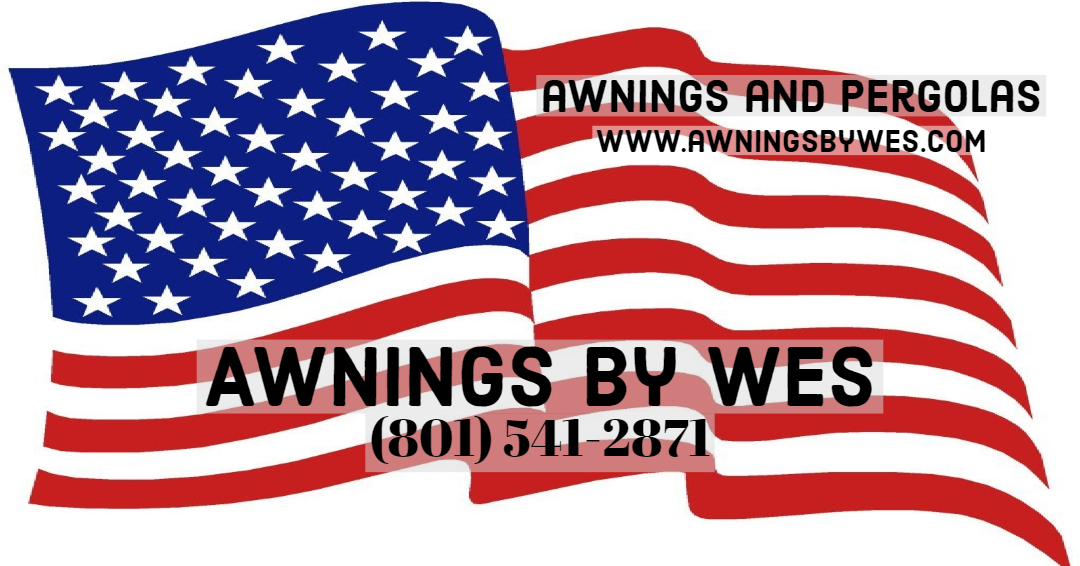 Awnings by Wes